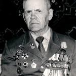 Тагильцев Федор Дмитриевич