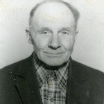 Филипович Иван Александрович 1913-1983