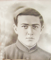 Юра Абросимов